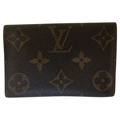 Louis Vuitton key holder