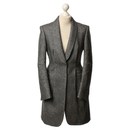 Brunello Cucinelli Coat in grey