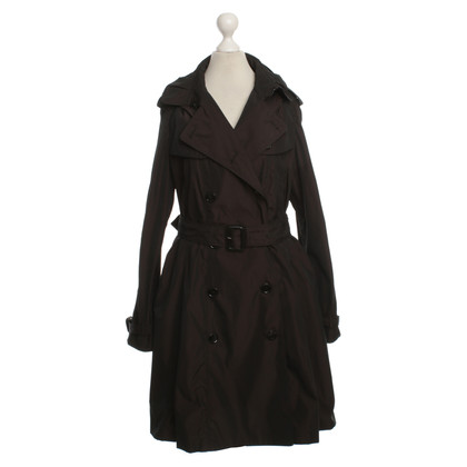 Burberry Trench coat in Brown