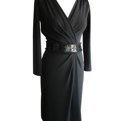Philosophy di Alberta Ferretti vestito nero