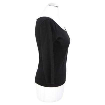 Ralph Lauren Cashmere sweater in black