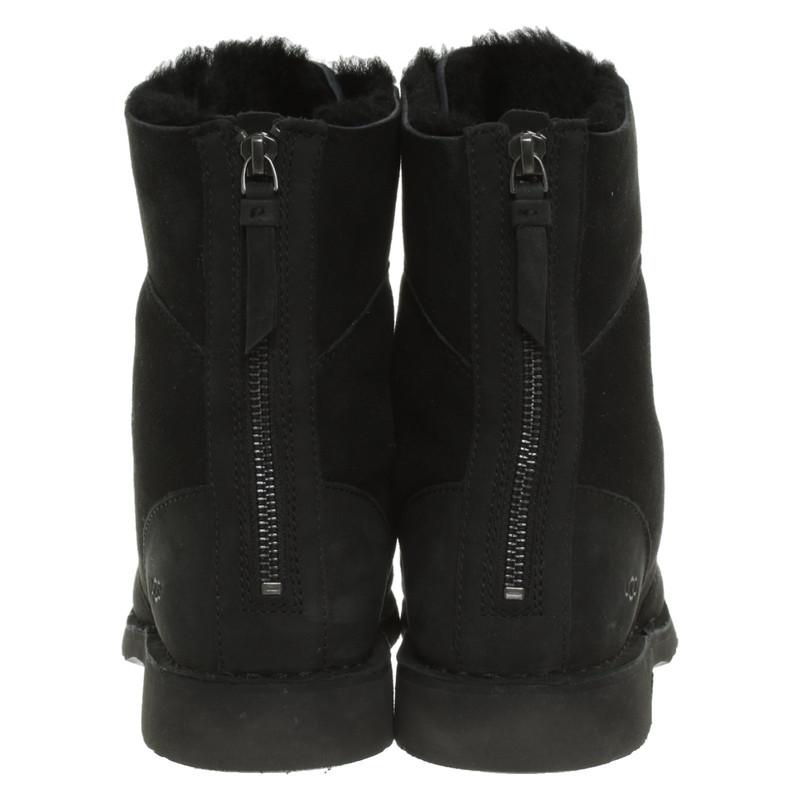 UGG Nightfall Tall Boots 5359 Grey