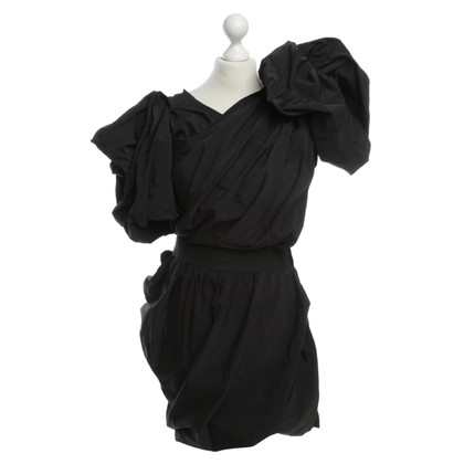 Lanvin for H&M Dress anthracite
