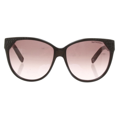Other Designer Tru Trussardi - sunglasses in Brown