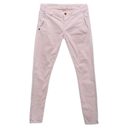 Rich & Royal Skinny-Jeans in Rosé