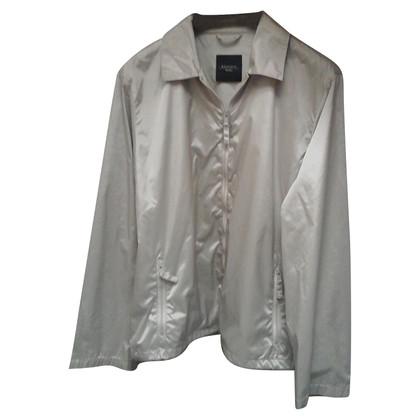 Max Mara Waterproof jacket in beige