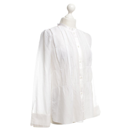 Schumacher Blouse in cream