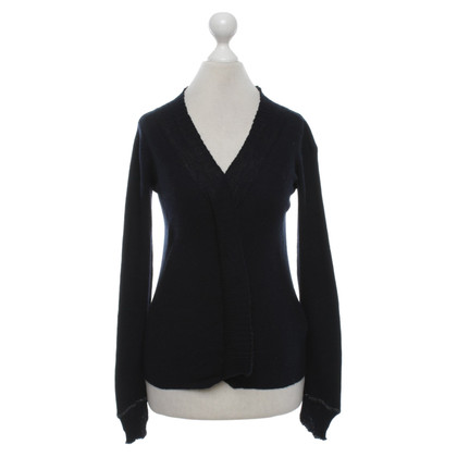 Armani Jeans Cardigan in dark blue
