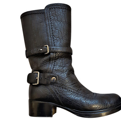 Miu Miu Buffalo Boot
