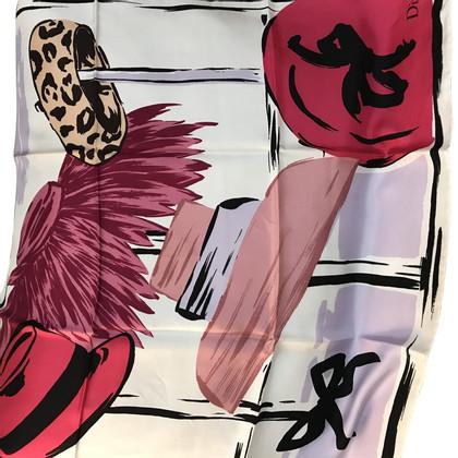 Christian Dior sjaals