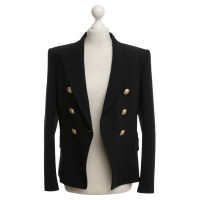 Balmain Blazer in dark blue