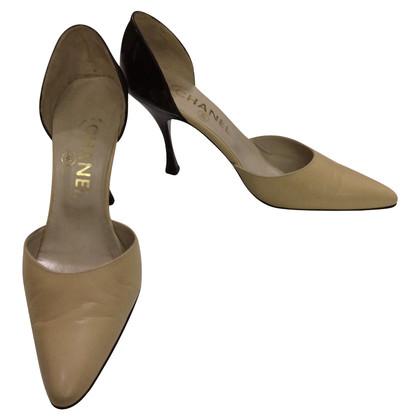 Chanel Schuhe