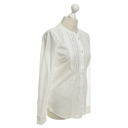 Coast Weber Ahaus Blouse in het wit