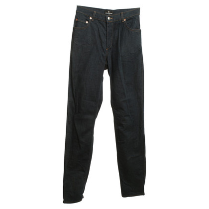 Wunderkind Jeans in blu scuro