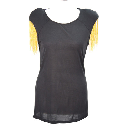 Ted Baker Top in zwart