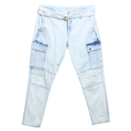 Michael Kors trousers with wash
