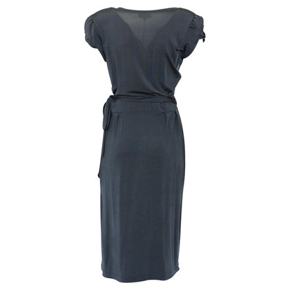 Just Cavalli Dress in anthracite