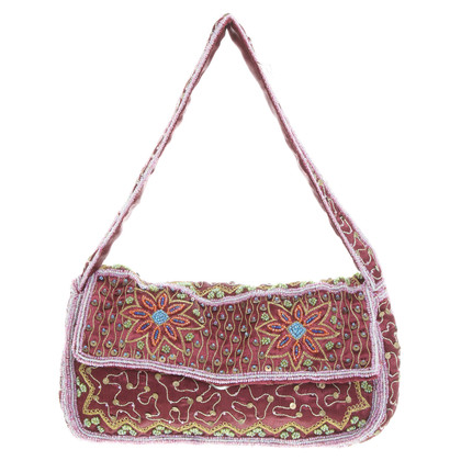 Ella Singh Handbag with sequins