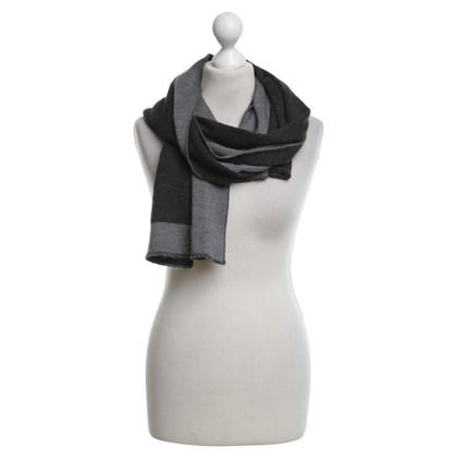Karl Lagerfeld Sciarpa in grigio