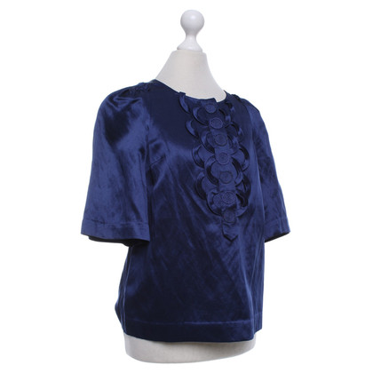 3.1 Phillip Lim satin Top