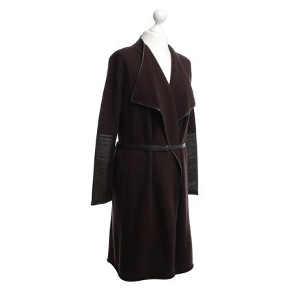 Andere merken Max & Moi - gebreide jas in kasjmier