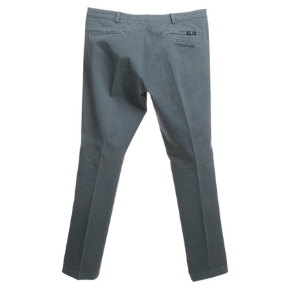 7 For All Mankind Pants in Light Blue
