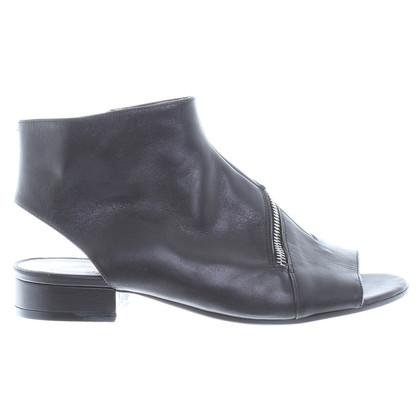 Maison Martin Margiela Sandals in black