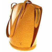 """Louis Vuitton """"Cuir Saint Jacques Epi"""""""