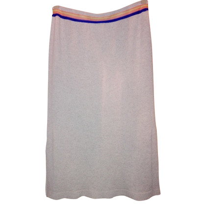 FTC skirt with cashmere share