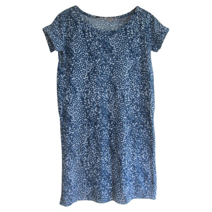 See by Chloé Tunic dress with print