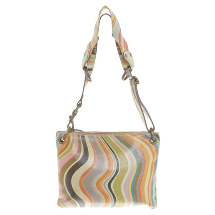 Paul Smith Multi-colored shoulder bag