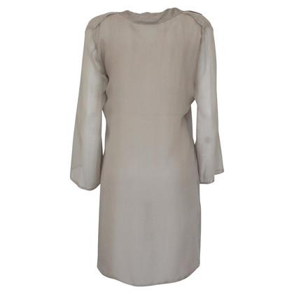 L'autre Chose silk blouse