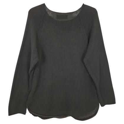 Yohji Yamamoto Sweater in black