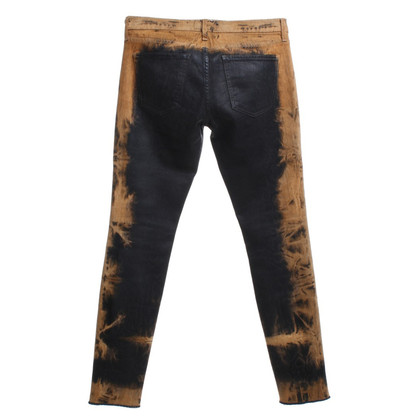 Current Elliott Jeans avec motif