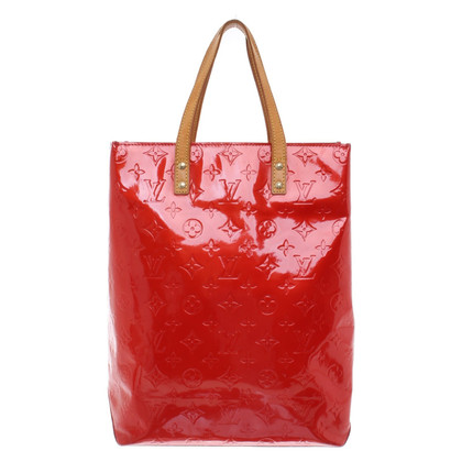 Louis Vuitton Tote Bag from Monogram Vernis