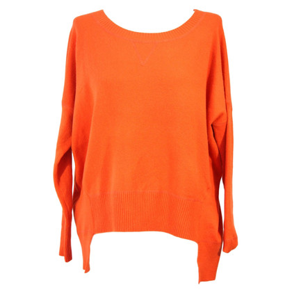 French Connection Sweater in oranje