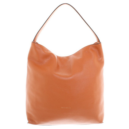 Coccinelle Handtasche in Orange