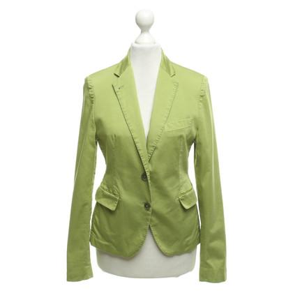 Tagliatore Blazer in verde