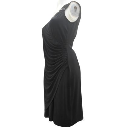 Hale Bob zwart kleedje