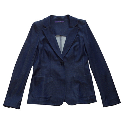 Laurèl Blazer in denim look