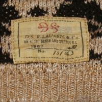 Ralph Lauren Aztheken-print sweater