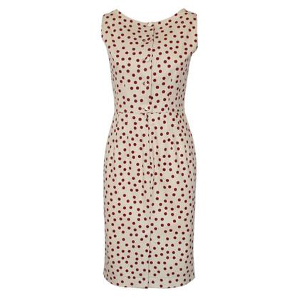 Dolce & Gabbana Dress with polka dots
