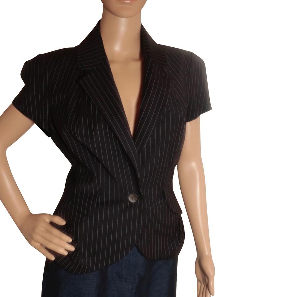 John Galliano Jacket in retro stijl