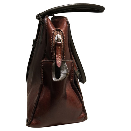 Philosophy di Alberta Ferretti Leather bag