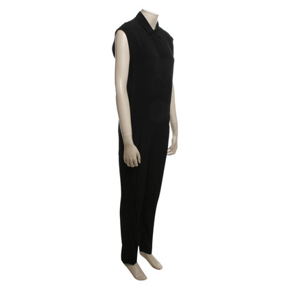 See by Chloé Jumpsuit in Schwarz
