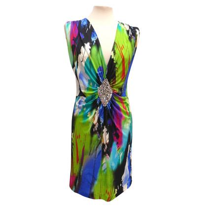 Other Designer Amor & Psyche - silk dress
