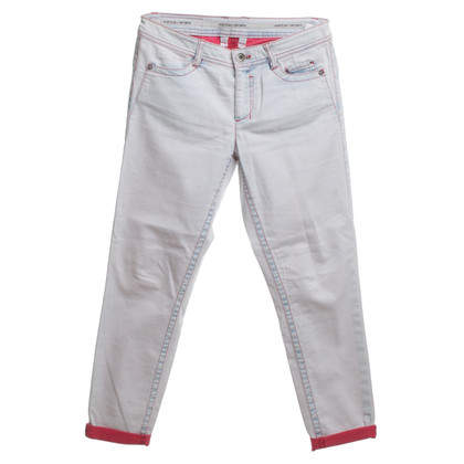 Marc Cain Jeans in light gray