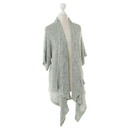 Donna Karan Cardigan made of silk