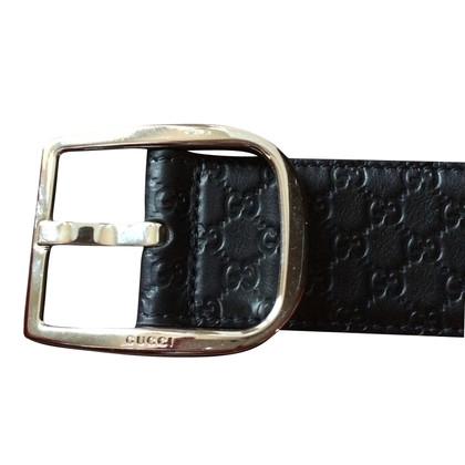 Gucci Cintura monogram