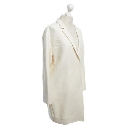 Set Mantel in Creme